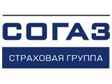 Логотип СОГАЗ, АО, Томский филиал