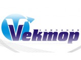Логотип Компания Вектор, ООО