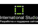 Логотип International Studio