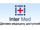 Логотип InterMed