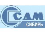 Логотип СДМ-СИБИРЬ, ООО