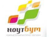 "Логотип Интернет-магазин ""Ноутбум"""