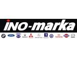 Логотип INO-MARKA