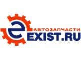 Логотип Exist.ru, интернет-магазин