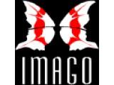 Логотип Imago, фотостудия