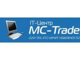 Логотип MC-Trade, IT-центр