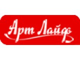 Логотип Артлайф, ООО
