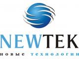 Логотип NewTek-Новые Технологии