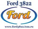Логотип Ford 3822