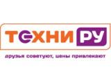 Логотип Техни.ру (Интернет-магазин бытовой техники и электроники )