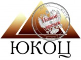 """Логотип """"ЮКОЦ"""""""