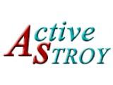 Логотип Актив Строй