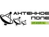 Логотип Антенное поле