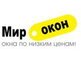 Логотип Мир Окон