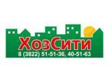 Логотип Торговый Дом Сибирь, ООО