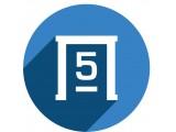 Логотип Печати5 Томск