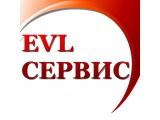 Логотип EVL Сервис