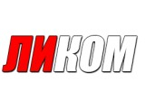 Логотип Ликом, ООО
