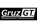 Логотип Gruz-gt