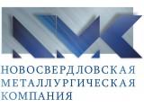 Логотип НМК, ООО