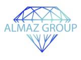 Логотип Алмаз-Групп, ООО