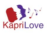 Логотип КаприЛав- интим маркет
