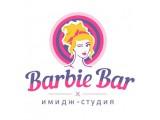 Логотип Салон красоты Barbie Bar